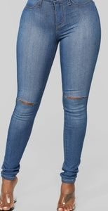 fashion nova canopy jeans